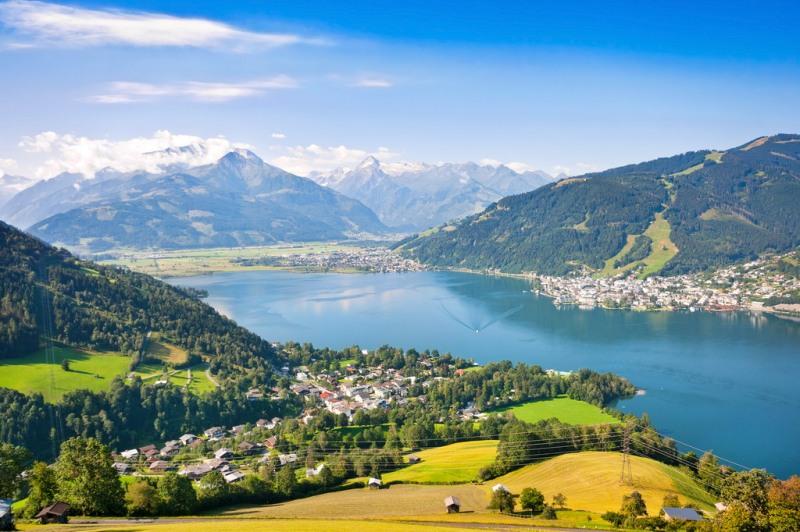 Почивка Цел ам Зее - Капрун, Австрия  - 7 нощувки, със собствен транспорт