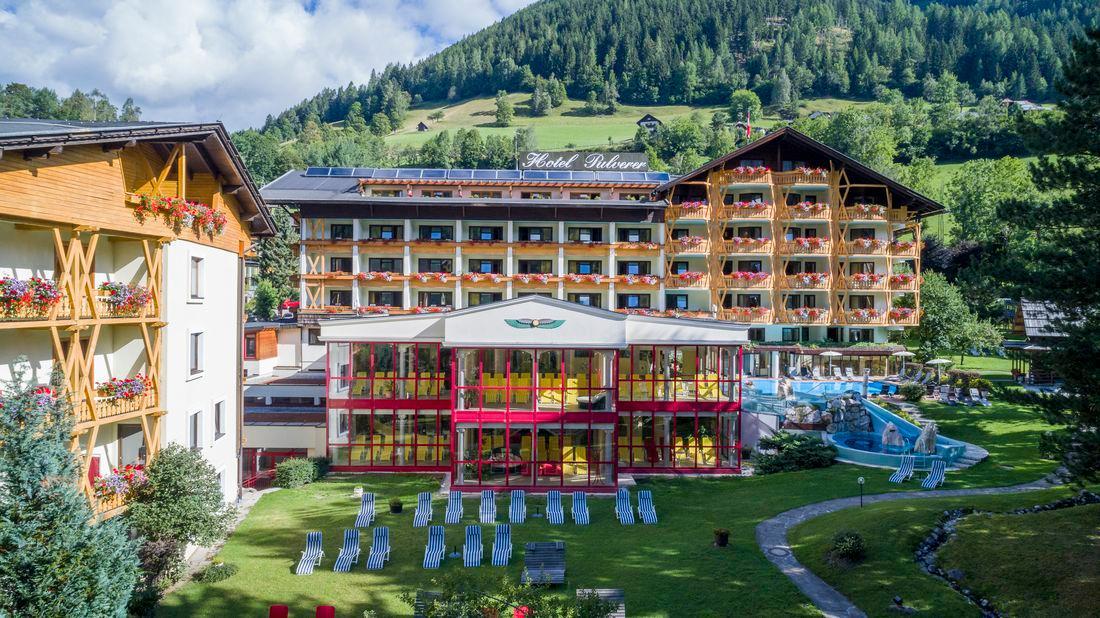 Почивка Бад Клайнкирхайм, Австрия  - 7 нощувки, със собствен транспорт
