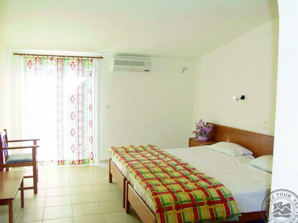 SEA BIRD HOTEL 3 *