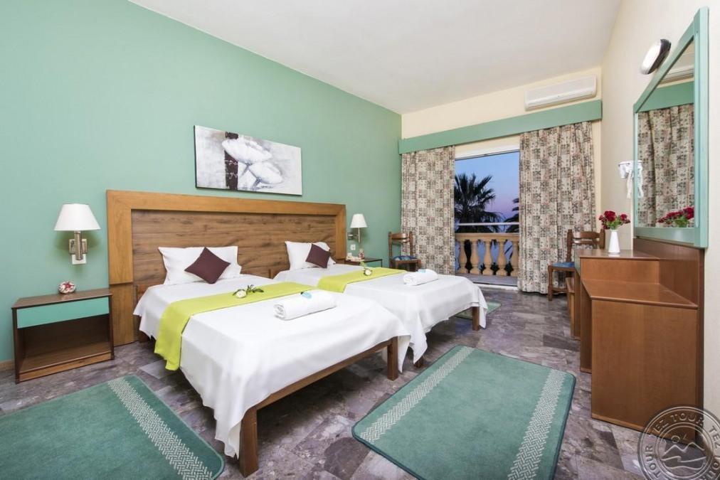 POTAMAKI BEACH HOTEL 3 *