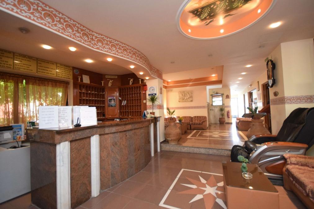 GOUVIA HOTEL 2*