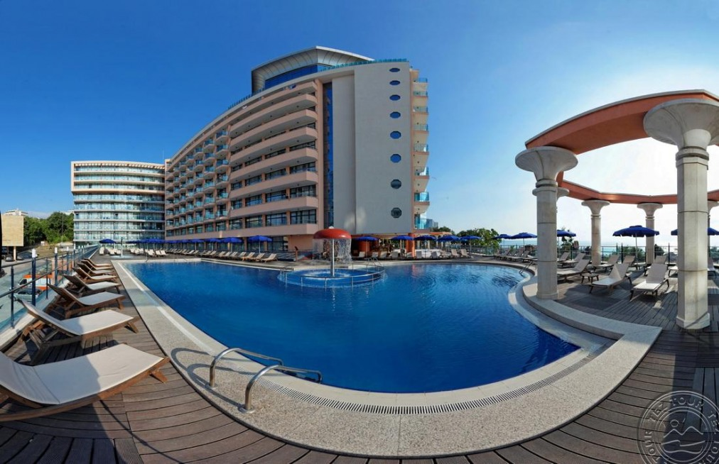 ASTERA GOLDEN SANDS 4*
