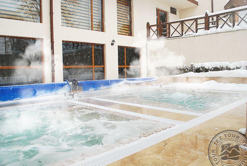 REGNUM BANSKO SKI HOTEL & SPA 5*
