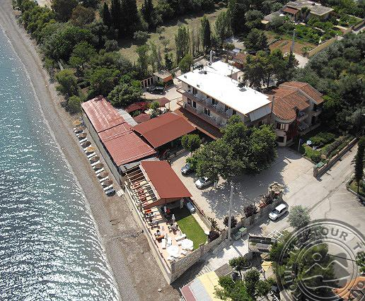 CASTELLA BEACH 2+*