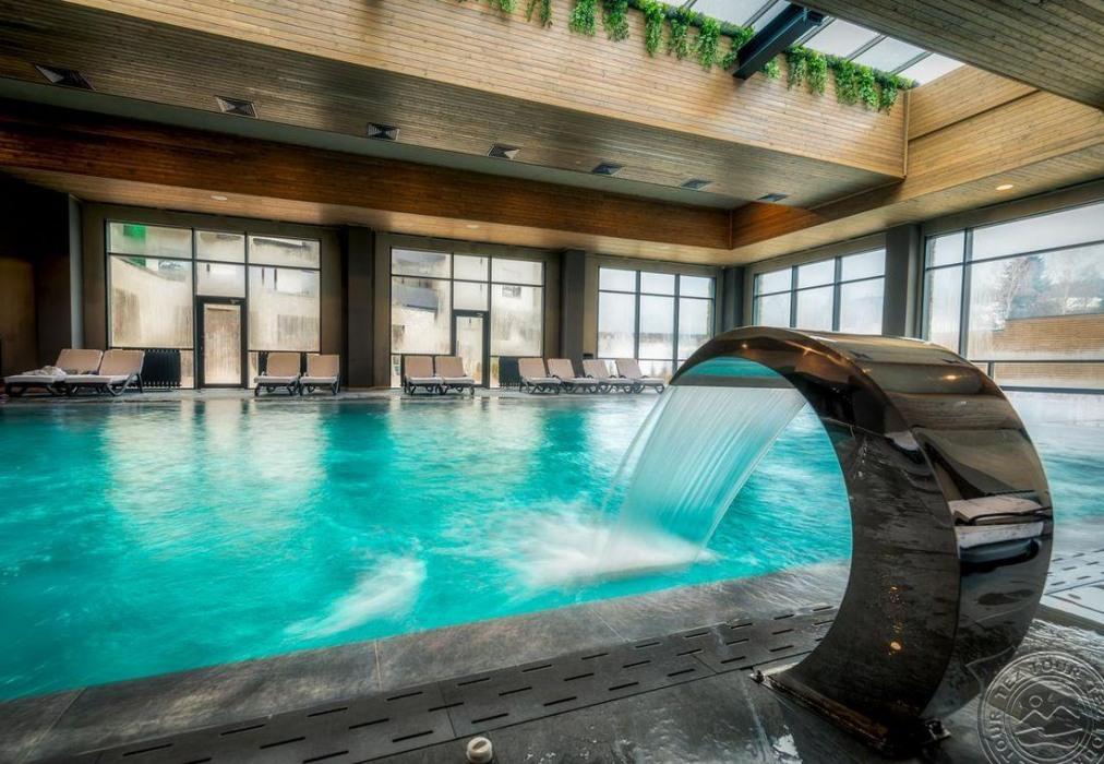 ARTE SPA & PARK HOTEL  VELINGRAD  5*