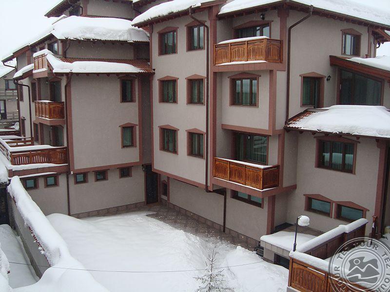CLUB HOTEL MARTIN BANSKO 3*