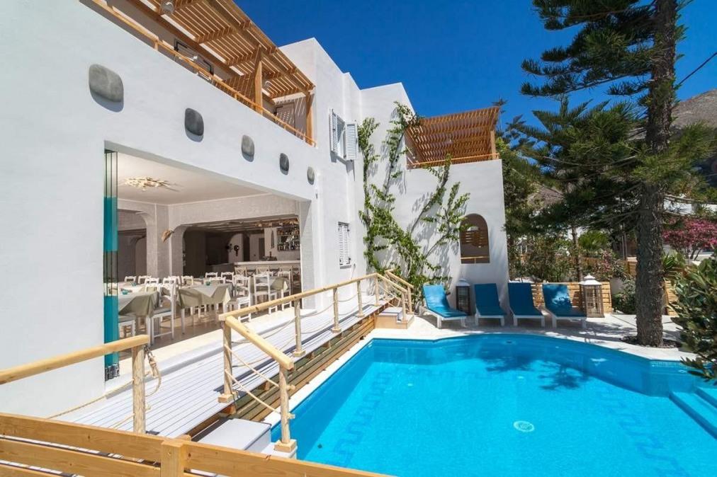 AMARYLLIS HOTEL 3*