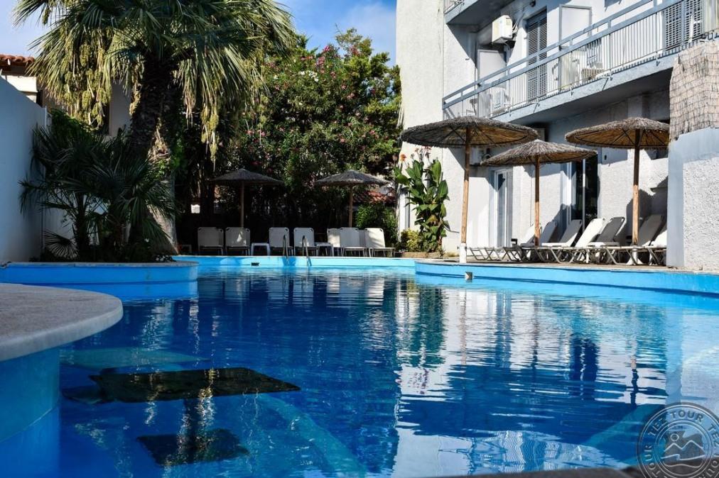 KANELLI HOTEL 3 *