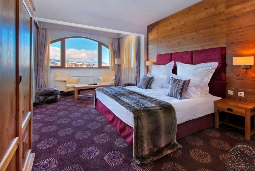 KEMPINSKI HOTEL GRAND ARENA 5*