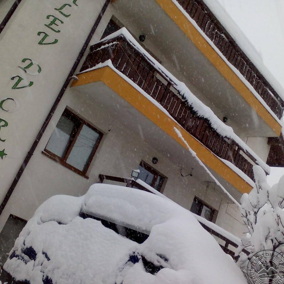 KRALEV DVOR HOTEL 3*