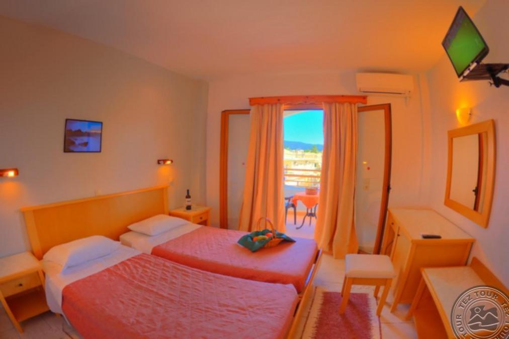 LOUVRE HOTEL 2 *