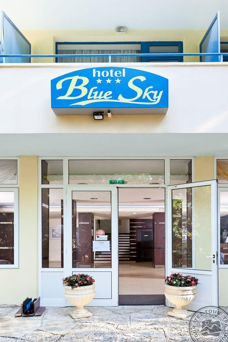 BLUE SKY 3*